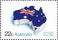 1981 Australia Day