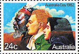1982 Australia Day