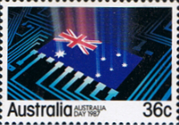 1987 Australia Day