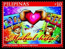 Philippines 2015 Valentine's Day Love