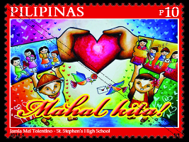 Philippines 2015 Valentine's Day Love