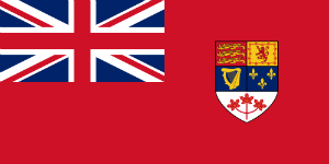 Red Ensign of Canada