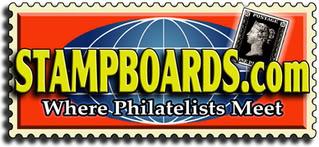 Stampboards logo