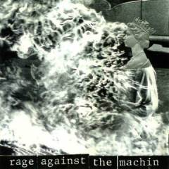 Rage Against the Machin
