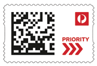 Australia 2015 priority label