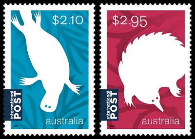 australia_2016_monotremes_stamp_set