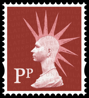 Punk Philatelist