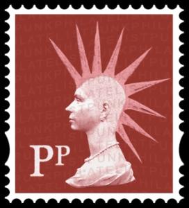 I found an old stamp album  Am I rich? – The Punk Philatelist