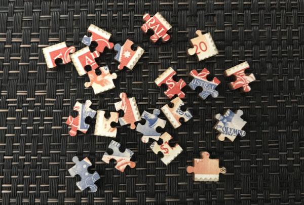 Jigsaw sprawl