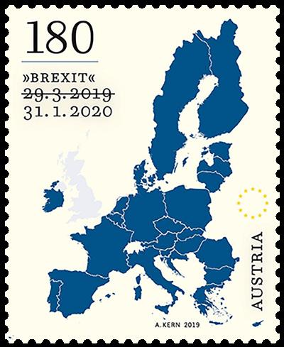 Austria 2020 Brexit
