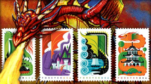 USA Dragons stampshow 2018 header