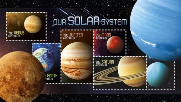 Australia 2015 Solar System Punk Philatelist feature image